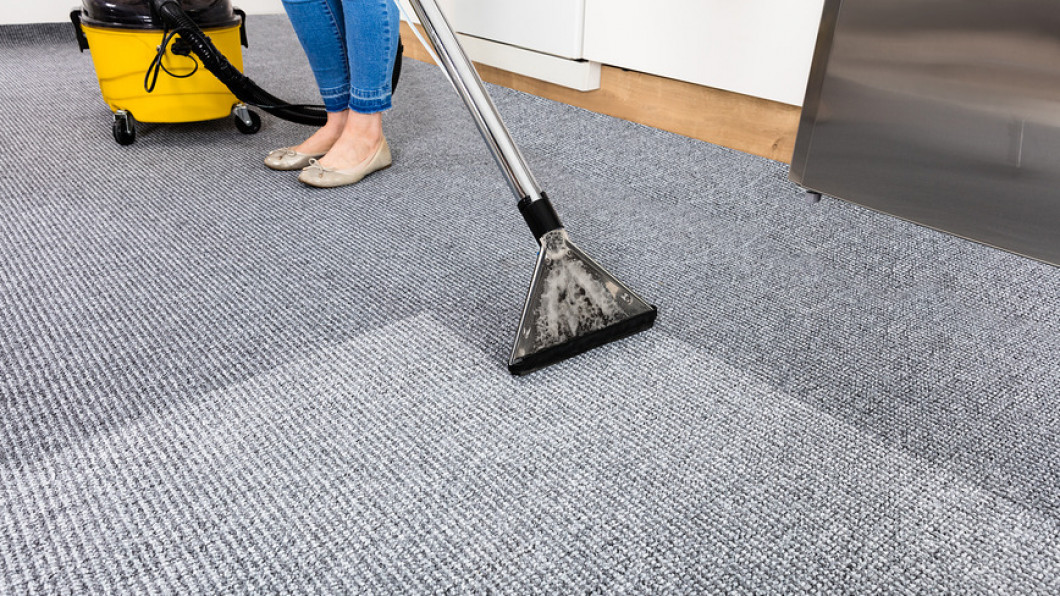 Make Your Carpets Look The Way They Did When They Were First Installed